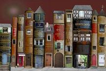 Books / by Mary Stang
