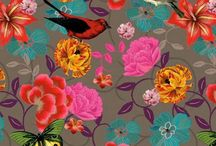 Pattern / Beautiful patterns are everywhere! / by Blair Stocker, wise craft