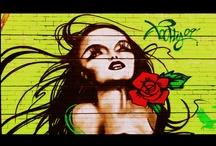Street Art / by ✿ Christina ✿