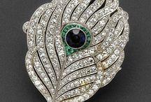 Jewelery / by Berna Öztan