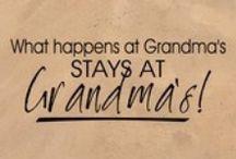 Grandchildren / . / by Diana Lynn