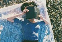・P R O S E & P O E M・ / Books & Writing.  / by Abby Ingwersen | Lace & Lilacs