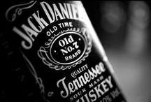 Jack Daniels / Rock 'n Roll whiskey