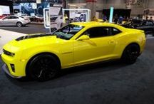 2014 Chicago Auto Show / A sneak Peek at the Chevy Display / by Apple Chevrolet