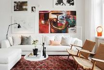 -APARTMENT- / by Emily Hotton