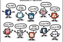 Social Media / Nice to know stuff about social media.