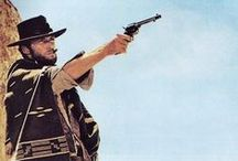 Sergio Leone / Big fan of this guy's awesome work. / by Marc Durand-Chastel