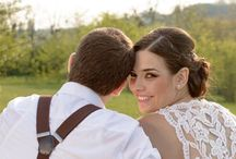 Wedding Bells: Tips and Tricks / Tips about planning my future wedding.