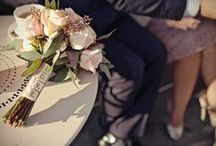 Wedding Bells: Bouquets and Boutonnieres / Inspiration about bouquets and boutonnieres for my future wedding.