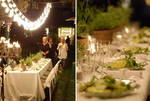weddings and events styling