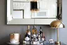 kitchen & dining  / by Jessica Cobb