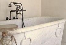 Salle de bain ~ Beautiful Baths