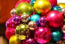 Holidays:  Christmas Crafts & Decor