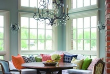 house → family room / Eclectic rooms with character. / by Dallas Flint