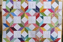 Quilts / by Cinda Denoux