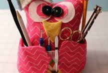 Sewing / by Tonya Shumate