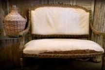 Gracefully Vintage Folsom / Vintage & Antique Furnishings-Home & Garden Decor-Architectural Elements & European Influence {Located in Historic Folsom, Ca -Gracefully-Vintage.Com}