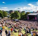 Concerts & Festivals | OSLO