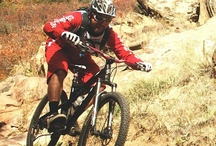 MTB Skills Articles  / Read, implement, create a better ride! / by BetterRide MTB Skills Coaching