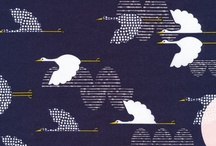 Fabric we love- Roxanne / by Modern Textiles
