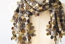 diy ✂ knit, crochet, sew / by Dallas Flint