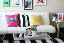 Home Sweet Home / Home Decor / by Gretchen Woolfenden