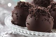 Desserts Oh My / by robyn