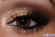 Makeup / by Alexa Shimek