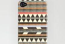 Wishing I had an iPhone  / by Alexa Shimek