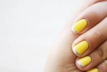 Inspirational Wedding Nails & Makeup / Nails and makeup design