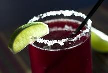 drink ❧ beverages / by Dallas Flint