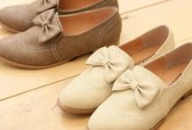 style ₪ shoes & socks / by Dallas Flint