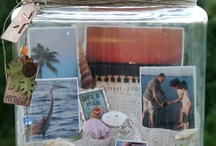 Memories & Scrapbooks / Florida Vacations provide so many fun and creative ways to preserve your memories. Here are a few ideas. Have some? Email Facebook@etourandtravel.com