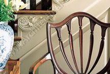 vintage details