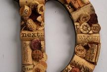 diy ✂ bottles & corks / by Dallas Flint