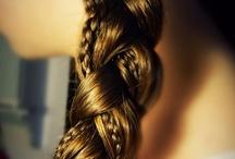 style ₪ hair braids / by Dallas Flint