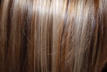 style ₪ hair color / by Dallas Flint
