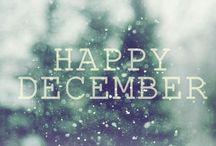 Christmas  / by Abby McConaughey