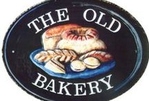 Bread Shop / I Check All My Recipe Pin's And Date Them. If There Isn't a Date That Means I have Not Check It Yet. If You Find a Dead Link Please Let Me Know..Thanks / by Jeana