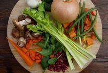 My Recipe File Box:  Gluten Free & Paleo