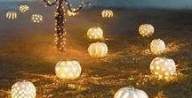 Pumpkin Inspired October Wedding / Pumpkin Inspired Autumn Wedding