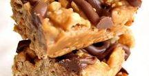 Recipes: Desserts / Desserts of any variety.