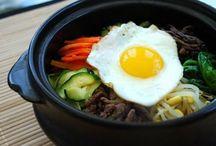 My Recipe File Box:  My Inner Korean (+other Asian loves)