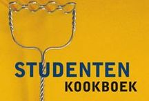 Studentenleven Kickstart / Alle musthaves die niks met je studie te maken hebben ;)