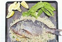 Recepten - Food / Inspiratie voor in de keuken! Klik op de foto en je vindt het recept in het inkijkexemplaar!