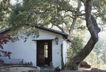 Rose Ranch / Ideas, reminders, and just plain inspiration for the design of the new house in the country.