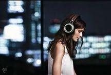 Koptelefoons - Headphones