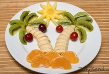 Food Arts & Crafts / by Donna Fulton