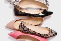 I Love Shoes / Everything shoes, of course. / by In Her Makeup Bag