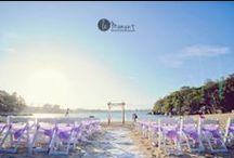 Sydney Real Wedding @ Shirly Beach